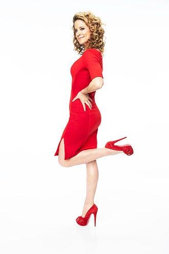 Mixology - Season 1 - Alexis Carra as Jessica