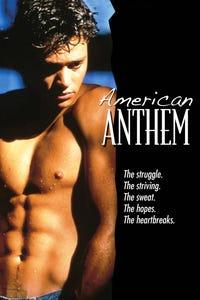 American Anthem as Coach Soranhoff