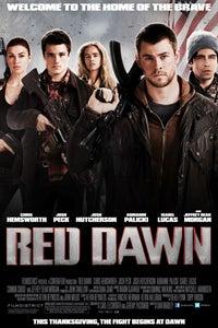 Red Dawn as Robert