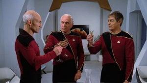 Star Trek: The Next Generation, Season 1 Episode 25 image