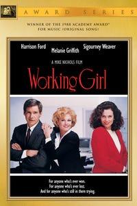 Working Girl as Jim