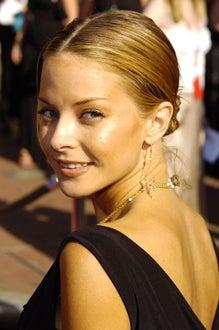 Jordan Ladd - Emmy Awards, Aug. 2004