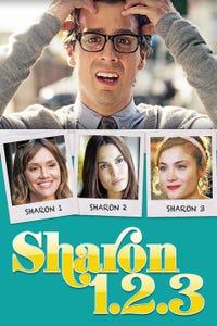 Sharon 1.2.3 as Drew