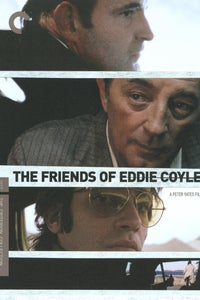 The Friends of Eddie Coyle as Dave Foley