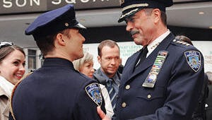 Blue Bloods: A Cop Show --- And a Family Drama