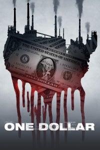 One Dollar as Randall Abatsy