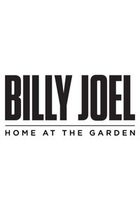 Billy Joel: Home at the Garden