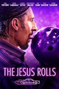 The Jesus Rolls as Paul Dominique
