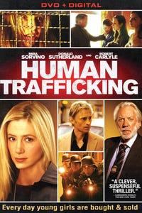 Human Trafficking as Sergei Karpovich