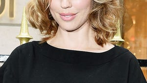 Melissa George Expecting Her First Child