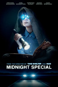 Midnight Special as Lucas