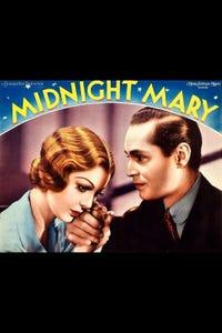 Midnight Mary as Mary Martin