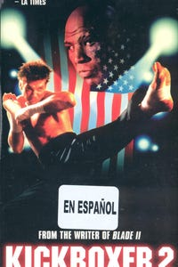 Kickboxer 2: The Road Back as Tommy