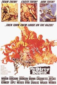 The Dirty Dozen as Victor Franko