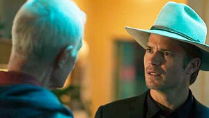 Postmortem: Justified Boss on the Bloody Finale, Raylan and Arlo's Future and the Series' End