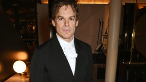 Dexter Alum Michael C. Hall Will Bring His Surgical Skills to the Netflix Thriller Safe