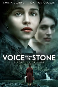 Voice From the Stone as Verena