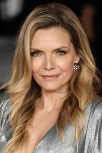 Michelle Pfeiffer as LouAnne Johnson