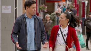 Ali Wong and Randall Park Are Star-Crossed and Adorable In Netflix's Always Be My Maybe Trailer