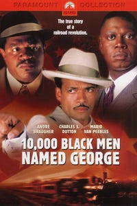 10,000 Black Men Named George as A. Philip Randolph