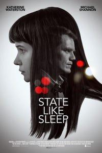 State Like Sleep as Katherine