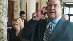 The Weekend Playlist: Amazon's Alpha House, Almost Human