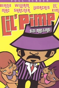Lil' Pimp as Tony Gold