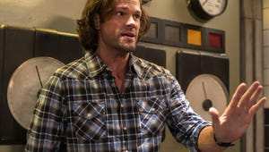 Jared Padalecki's Walker Texas Ranger and Superman & Lois Officially a Go at The CW