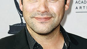 Cougar Town's Ian Gomez Digs Touch Guest Role