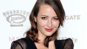 Amy Acker Will Star in Fox's Marvel Pilot