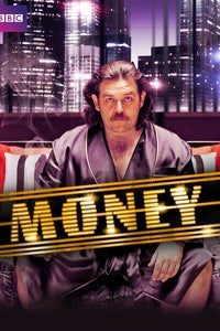Money as Terry Linex