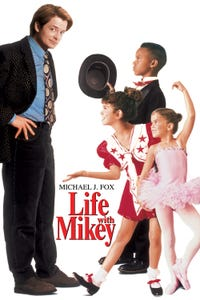 Life with Mikey as Carol