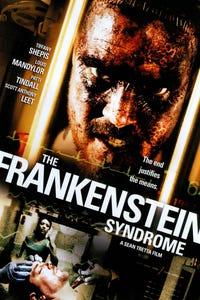 The Frankenstein Syndrome as Dr. Elizabeth Barnes