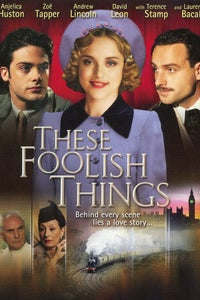 These Foolish Things as Christopher Lovell