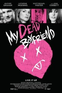 My Dead Boyfriend as Mary