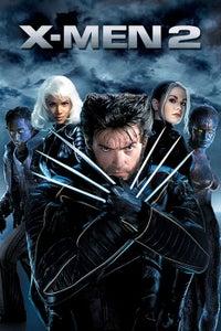 X-Men 2 as Raven Darkholme / Mystique