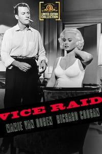 Vice Raid as Carol Hudson