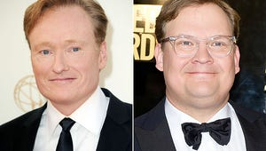 Conan O'Brien, Andy Richter Will Get Arrested