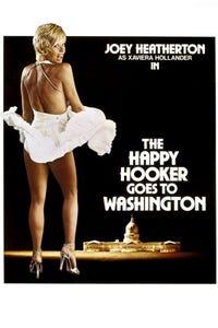 The Happy Hooker Goes to Washington as Sen. Sturges