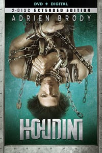 Houdini as Harry Houdini