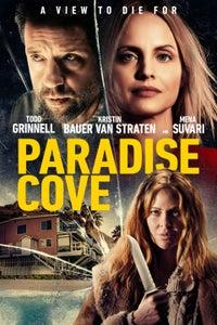 Paradise Cove as Bree