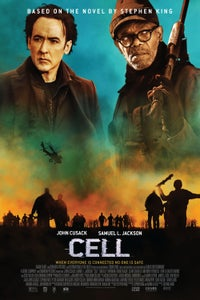 Cell as Tom McCourt