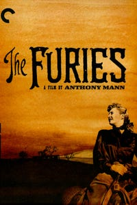 The Furies as Drunk Guest