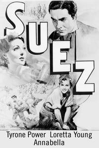 Suez as Louis Napoleon