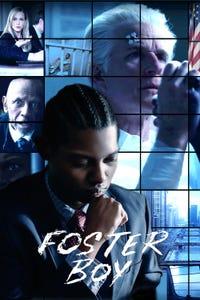 Foster Boy as Samuel Collins