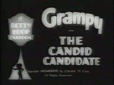 Betty Boop Cartoon, Season 1 Episode 100 image
