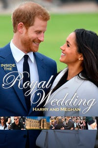 Inside the Royal Wedding