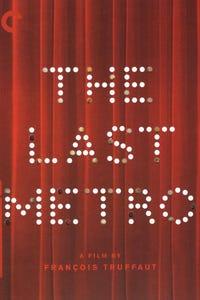 The Last Metro as Marion Steiner