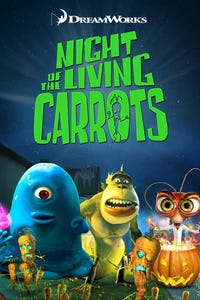 Monsters vs. Aliens: Night of the Living Carrots as Carl Murphy