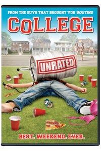 College as Bearcat
